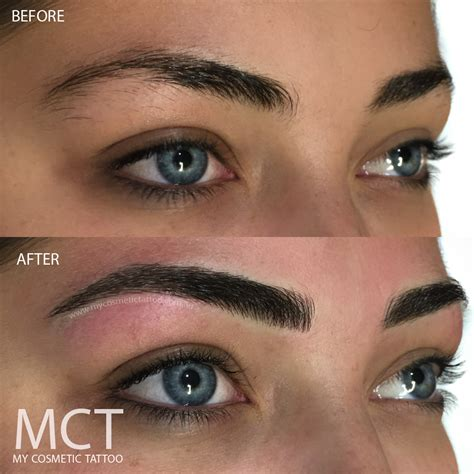 hair stroke eyebrow tattoo cost portfolio my cosmetic