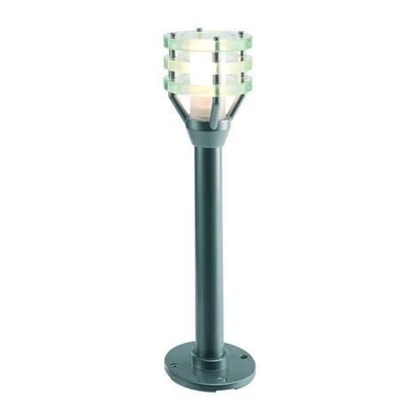 garden post lights led techmar vitex 12v led garden postlight