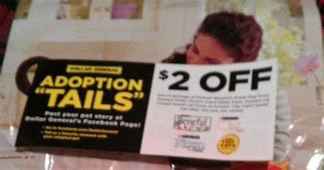 dog food coupons dollar general 2 purina coupon at dollar general cat food for 2 75 a