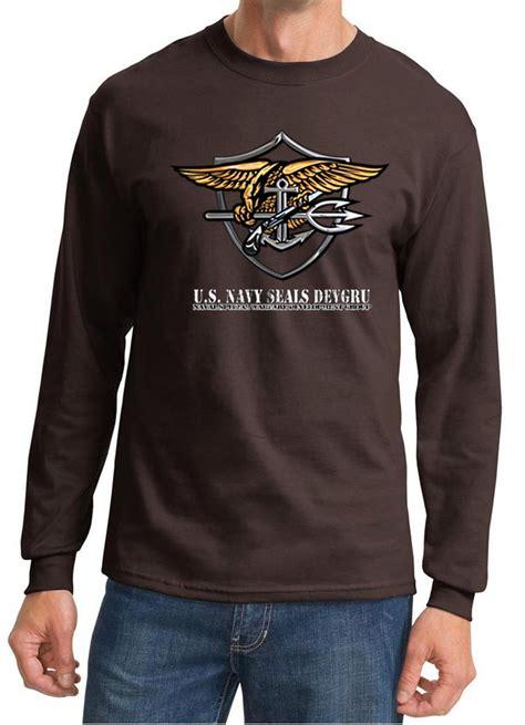 Tshirt Kaos Big Size 3xl 4xl Us Navy Frogman u s navy seal shirt devgru mens sleeve t shirt us navy seal t shirts