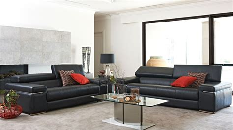 Harvey Norman Leather Sofa Buy 3 Seater Leather Sofa Harvey Norman Au
