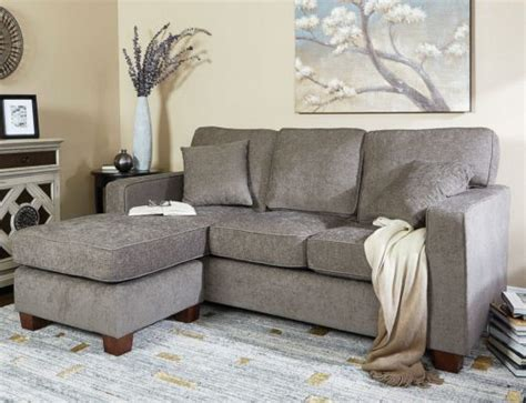 sectional sofa deals free shipping sam s ave six reversible sectional sofa for