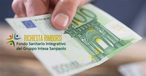fondo sanitario integrativo banca intesa fondo sanitario integrativo gruppo intesa sanpaolo