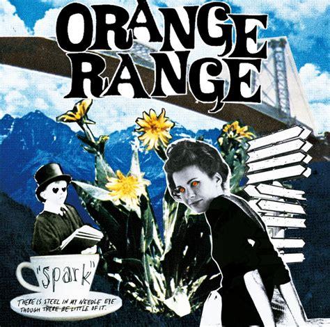 orange range discography range aid orange range official web site