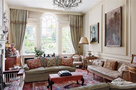 georgian home decor decor inspiration an elegant georgian house in ludlow