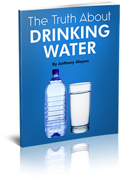 drink this water books drinkingwater book