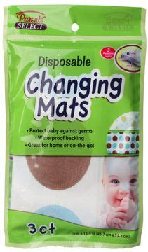 disposable changing table pads coralite ultra strength relief balm 0 63oz provides