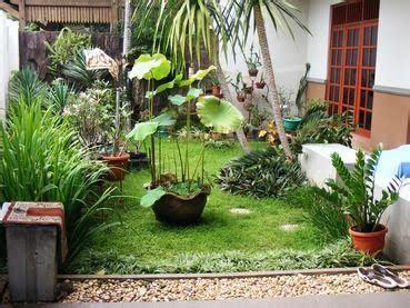 Vas Bunga Pot Bunga Tanaman Hijau Kotak Hitam taman rumah minimalis hdesign ideas