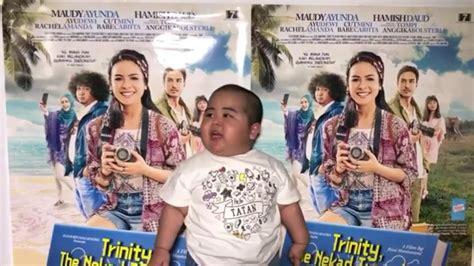 film lucu bayi 8 video paling lucu bayi tatan endorse youtube