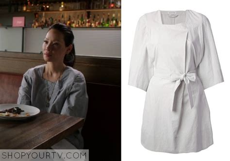 Joan Watson Wardrobe by Elementary Fashion Clothing And Wardrobe On Cbs