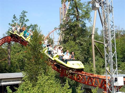theme park holidays uk theme park review s massive europe trip photo update