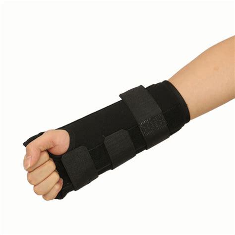 Wrist Splint Wrist Support Wrist Brace japanese type wrist support brace carpal tunnel splint guard injury sprain prevention