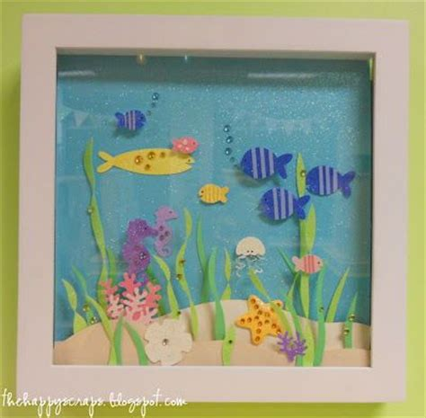 printable fish for diorama diorama fish aquarium shoe box diorama pinterest
