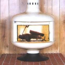 gas fireplace unit malm fireplaces gf2 drum 2 freestanding gas fireplace