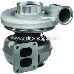 turbocharger 3597728 hx55 for scania 3597728 / hx55