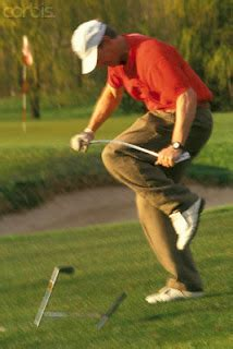 jim mclellan golf swing ez to be a good golfer difficult to be a bad golfer