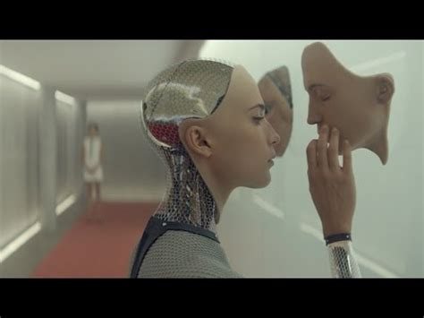 eva ex machina ex machina 2015 trailer clip and video