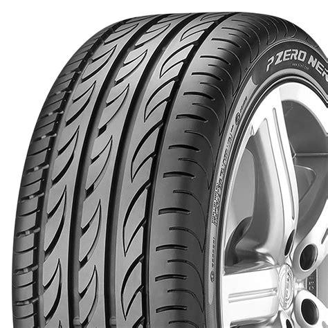 pirelli p  nero gt tires