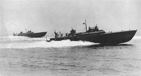 motorboat film 18 boat motor squadron torpedo 171 all boats