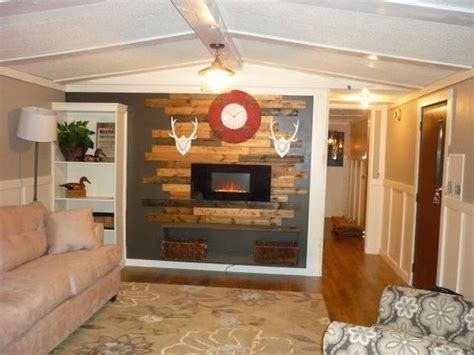 Mobile Home Ceiling Ideas by Modern Single Wide Mobile Home Update Chair