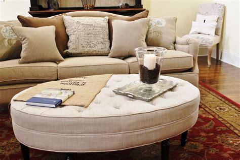 decorative ottomans living room living room ottoman coffee peenmedia com