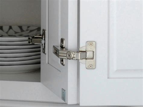 kitchen cabinet door hinges pictures options tips