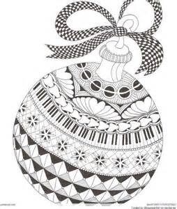 Christmas zentangle patterns christmas pinterest