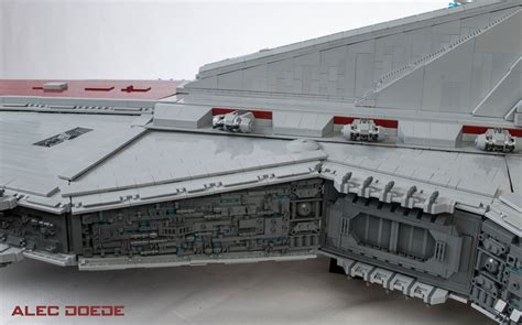 Wars Tiny Imperial Ships Micromacines that s a big lego destroyer kotaku australia