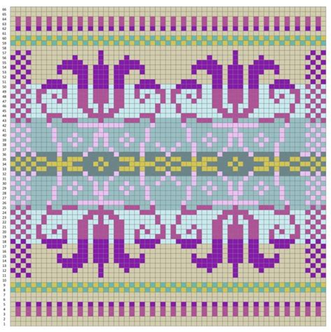 free fair isle knitting patterns 1000 images about fair isle muster on fair