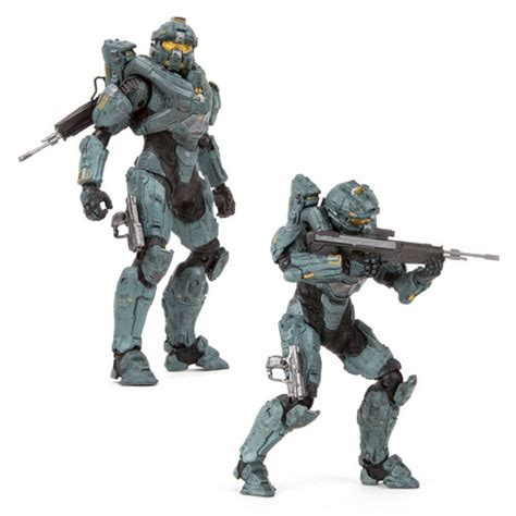 halo toys for sale halo 5 guardians series 1 spartan fred figure