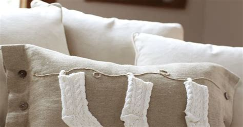 Pottery Barn Button Pillow by Honey Bunch Pottery Barn Inspired Pillows