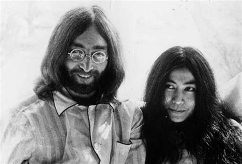 john lennon biography indonesia famous celebrity couples pictures biography com we