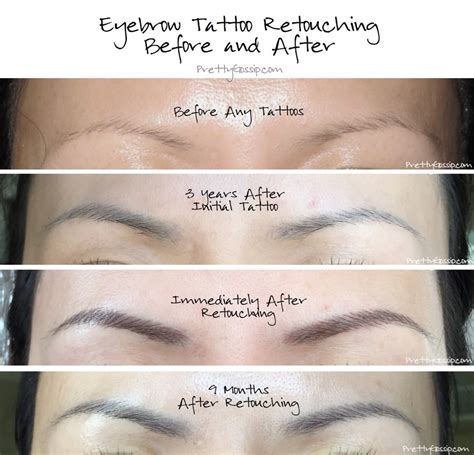 eyebrow tattoo aftercare collection of 25 eyebrows
