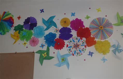 ideas para decorar un salon de zumba decoraci 243 n para paredes muros 161 161 con papel youtube