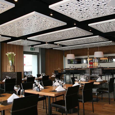 Faux Plafond Exterieur by Panneau D 233 Coratif Acoustique Pour Agencement Ext 233 Rieur