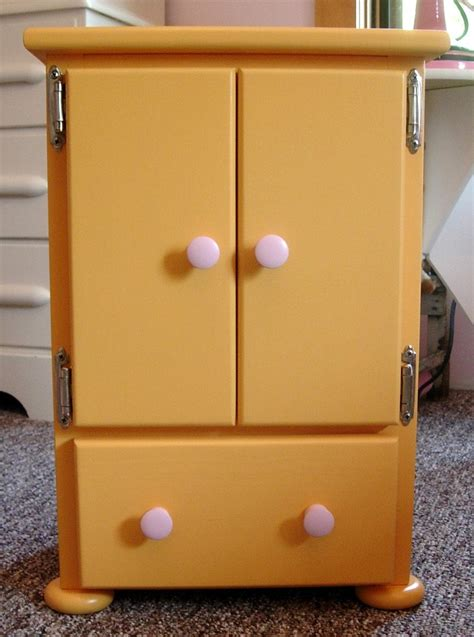 american girl armoire armoire dresser for american girl doll
