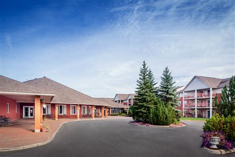 chartwell meadowbrook retirement community orca ontario