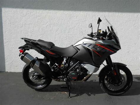 Ktm 1190 Adventure Sale Ktm 1190 Adventure Motorcycles For Sale In Florida