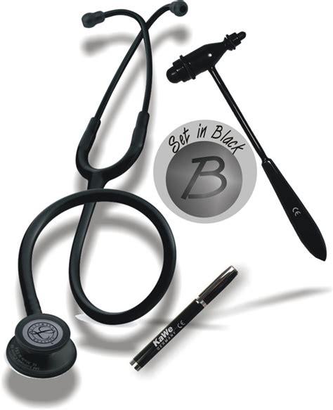Stetoskop Littmann Classic Iii Grey babinski de stethoskop littmann classic 3