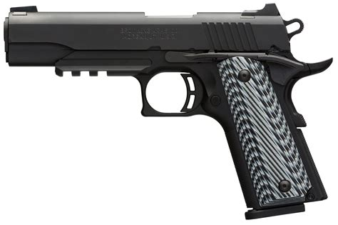 pistola 380 new style for 2016 2017 browning s new guns for late 2016 gunsweek com