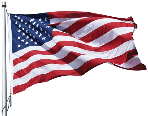 american flag 2 ply poly max u s outdoor flags liberty flag banner