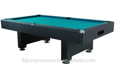 cheap pool tables cheap price billiard pool table 8ft hm b96 002 buy pool