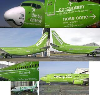 image gallery kulula airlines new livery