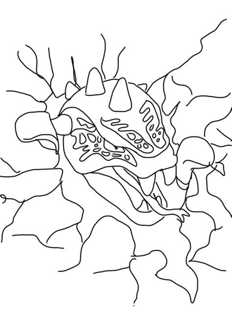 ninjago snakes coloring pages coloring pages