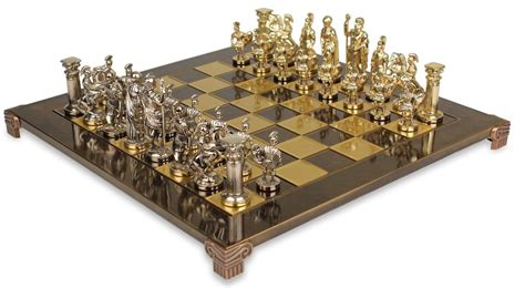 unique chess set 30 unique home chess sets