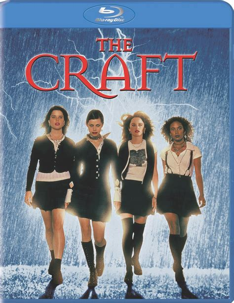 the craft the craft dvd release date