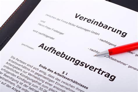 rechtsschutz wann wirksam stolperfalle aufhebungsvertrag dgb rechtsschutz gmbh