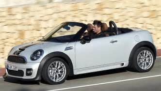 Two Seater Mini Cooper Bmw Us Announce Prices For The Mini Cooper Works