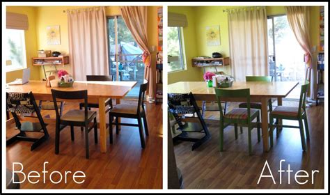 home decor before and after photos home decor archives page 2 of 5 crafting crazy