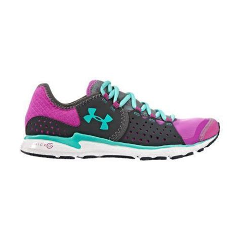 armour sneakers womens womens armour shoes ebay